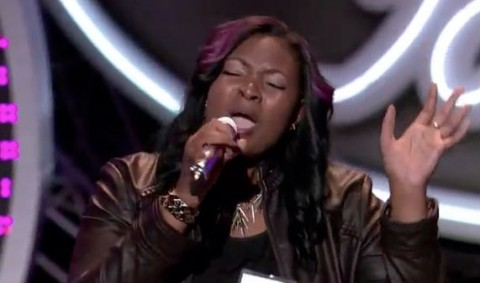 American-Idol-hollywood-week-candice-glover