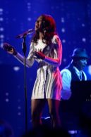 Amber Holcomb on AMERICAN IDOL