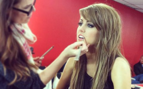Angie Miller - American Idol 2013