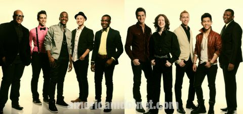 American Idol 2013 Top 10 Guys