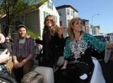 Angie Miller hometown visit 3