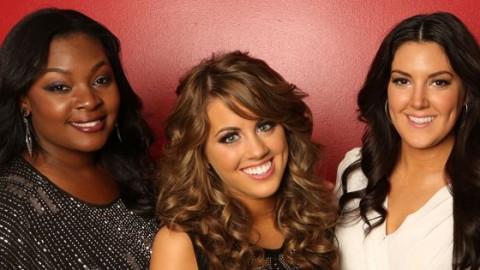 American Idol 2013 Top 3