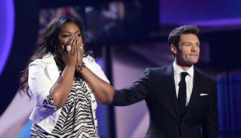 American Idol 2013 finale
