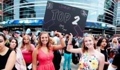 American Idol 2014 Auditions Detroit (6)