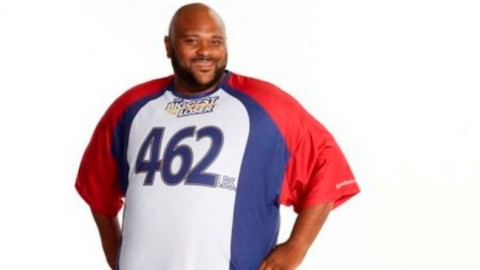 The Biggest Loser 15 Ruben Studdard