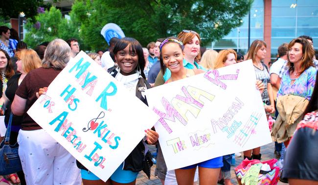 American Idol 2014 Atlanta Auditions (11)