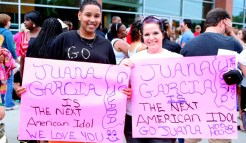 American Idol 2014 Atlanta Auditions (13)