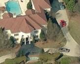 Fantasia Barrino mansion 4