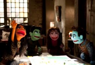 Glee Puppet Master 2 7