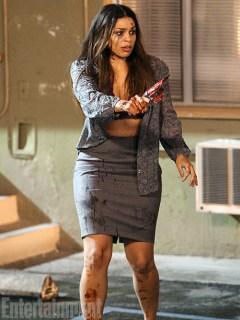 Jordin Sparks on CSI