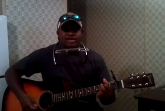 American Idol C. J. Harris