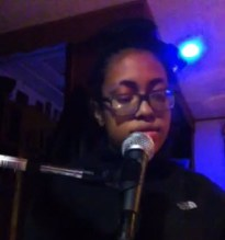 American Idol Malaya Watson - Source: YouTube