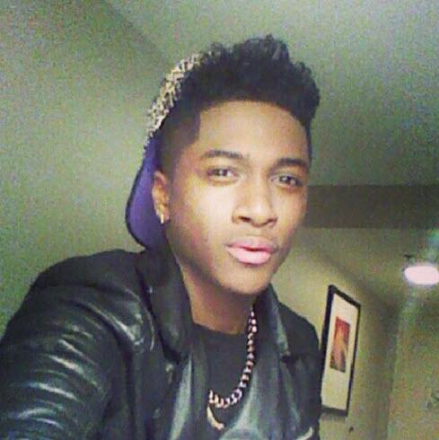 American Idol Neco Starr