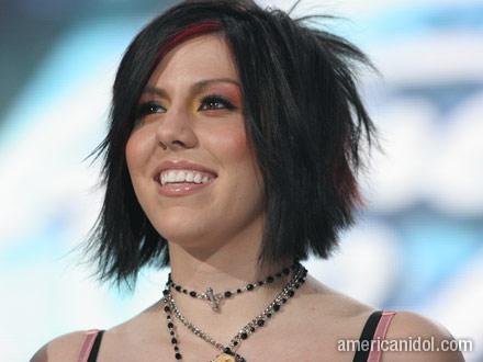 Gina Glocksen American Idol 2014 - Source: FOX