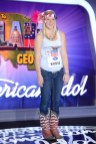 Lauren Ogburn auditions