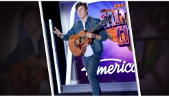 Alex Preston American Idol 2014 Audition - Source: FOX