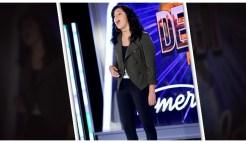 American Idol 2014 Auditions Detroit Jena Asciutto
