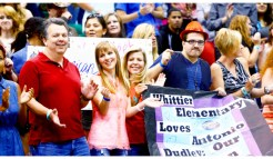 American Idol 2014 Auditions Salt Lake City 11