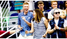 American Idol 2014 Auditions Salt Lake City 16