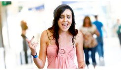 American Idol 2014 Auditions Salt Lake City 19