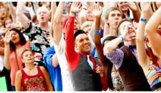 American Idol 2014 Auditions Salt Lake City 20
