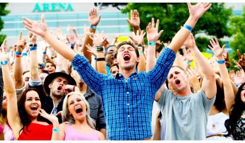 American Idol 2014 Auditions Salt Lake City 28