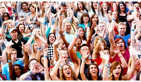 American Idol 2014 Auditions Salt Lake City 31