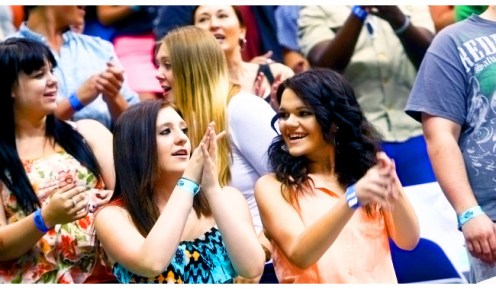 American Idol 2014 Auditions Salt Lake City