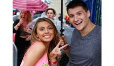 American Idol 2014 Boston Auditions 22