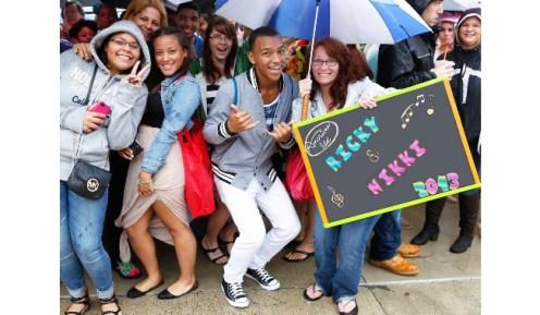 American Idol 2014 Boston Auditions 3