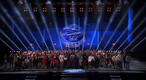 American Idol 2014 Hollywood Week Contestants