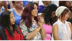 American Idol Austin Auditions 15