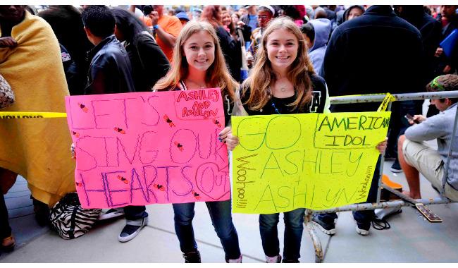 American Idol San Francisco Auditions 2014 15