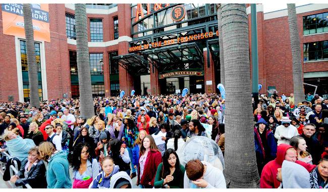 American Idol San Francisco Auditions 2014 16