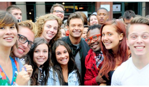 American Idol San Francisco Auditions 2014 - Source: FOX