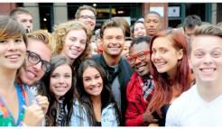 American Idol San Francisco Auditions 2014