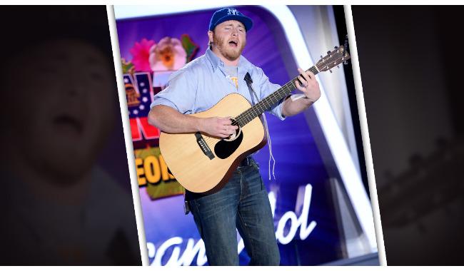 Ben Briley American Idol 2014 Audition Atlanta