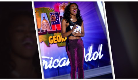 Bria Anai Johnson Season 13 Audition Background Facebook 1 Facebook 1 Twitter YouTube Fan Page 1 Fan Page 1