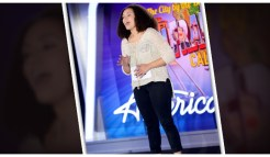 Briana Oakley American Idol 2014 Audition San Francisco