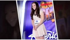 Casey Mcquillen American Idol 2014 Audition - Source: FOX