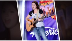 Dani Heikkila American Idol 2014 Audition - Source: FOX