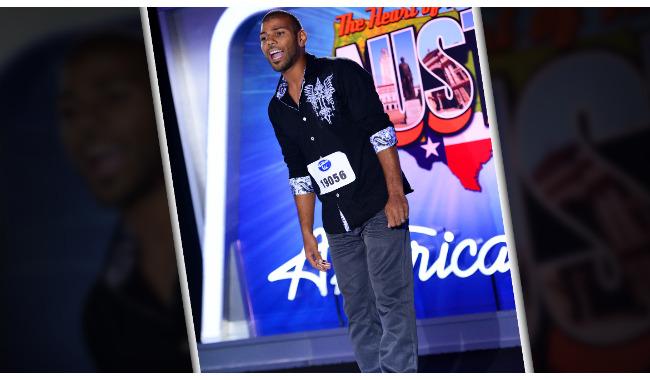 David Kearney American Idol 2014 Audition Austin