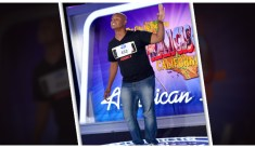 Emmanuel Zidor American Idol 2014 Audition San Francisco