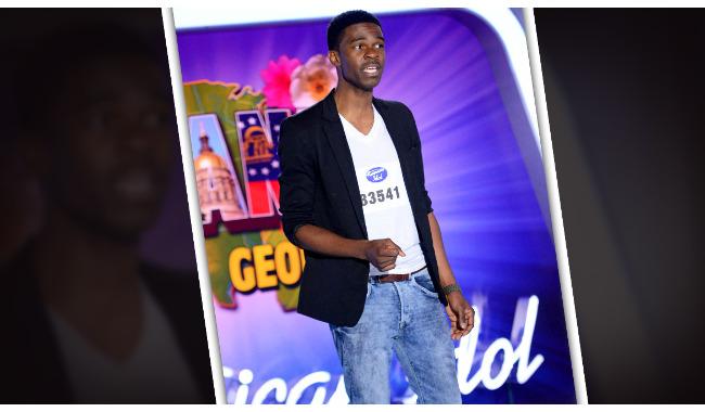 George Lovett American Idol 2014 Audition Atlanta