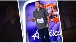 Jack Janowicz American Idol 2014 Audition - Source: FOX