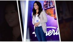 Kassandra Castaneda American Idol 2014 Audition - Source: FOX