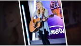 Kenzie Hall American Idol 2014 Audition - Source: FOX