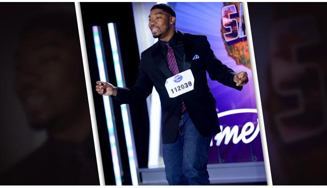 Lebryant Crew American Idol 2014 Audition