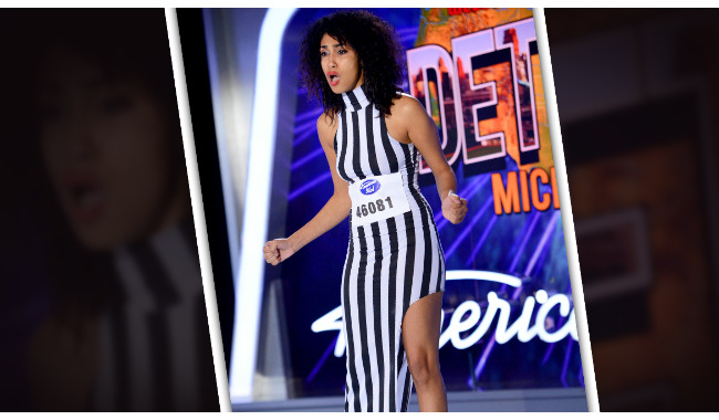 Queen Bulls American Idol 2014 Auditions Detroit