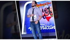 Ryan ClarkSeason 13 AuditionRoad to HollywoodFacebookTwitterYouTube